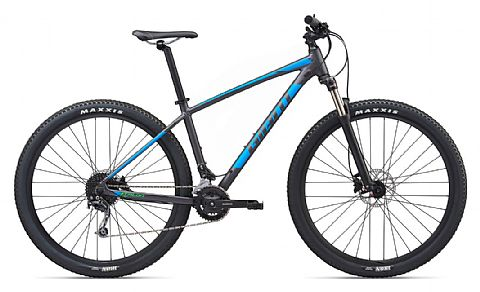 TALON 29ER 2-GE L GRAY BLUE V